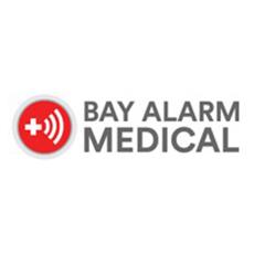 bay alarm medical logo