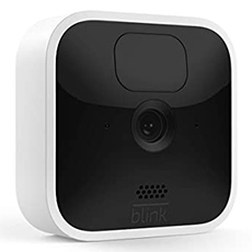 blink indoor camera