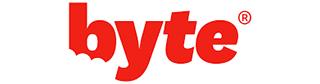 byte mini logo