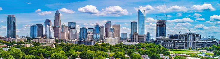Best Home Security Systems In Charlotte Nc For 2020