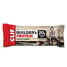 clif builder protein bar