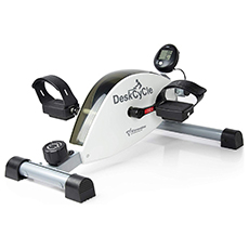 below-the-desk cycle pedal