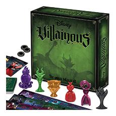 disney villainous board game
