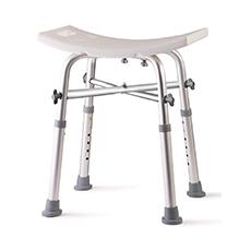 dr kays adjustable shower bench