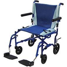 drive medical transport chair cv