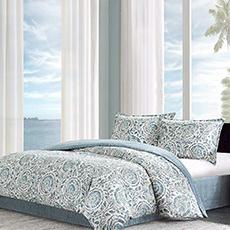 echo design comforter set