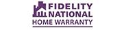 fidelity national home warranty logo