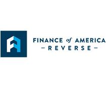 finance of america reverse logo