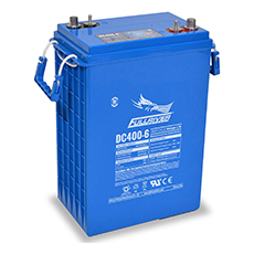 fullriver agm sealed lead acid battery
