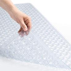 Gorilla Grip bath mat