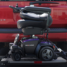 Best Wheelchair Car Lifts of 2019 | ConsumerAffairs on