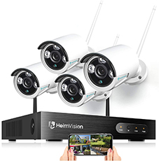 heimvision wireless