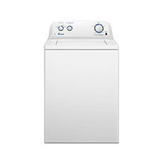 home depot amana washing machine