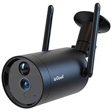 iegeek outdoor security camera