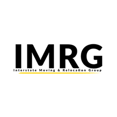 interstate moving relocation group logo