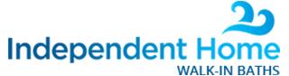 independent home logo