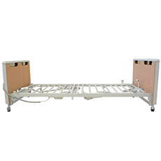 invcacare etude hc homecare bed