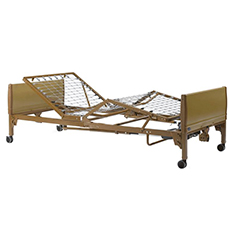 invacare ivc bed package