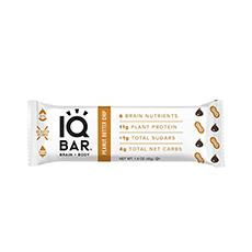 iq bar protein bar