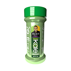 bilal's kale superfood seasoning