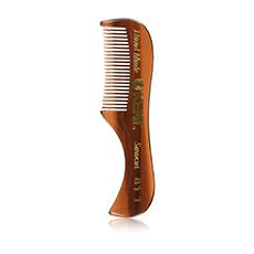 saw cut comb