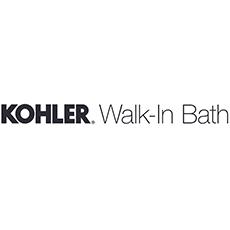 kohler walk in bath logo