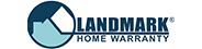 landmark home warranty logo