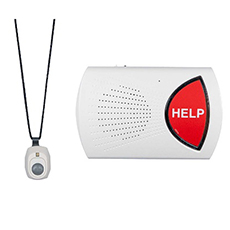 bay alarm medical in home medical alert