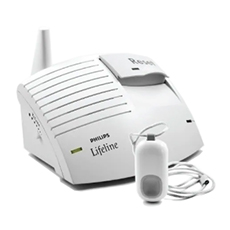 philips lifeline homesafe with auto alert