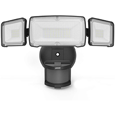 lepowers security lights