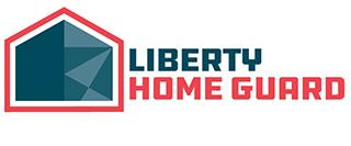liberty home guard logo