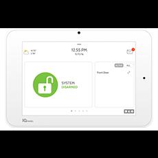 link interactive alarm