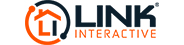 link interactive logo