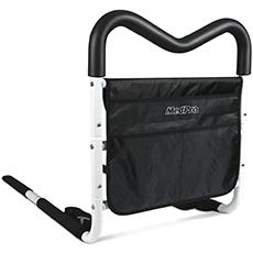 medpro mgrip adjustable bed rail
