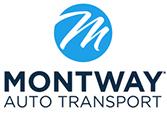 montway auto transporters logo