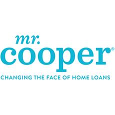 mr cooper mortgage logo