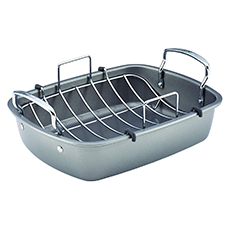 nonstick roasting pan