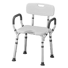 nova hygienic shower chair