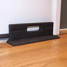 onguard security door brace
