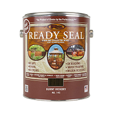 outdoor deck sealant