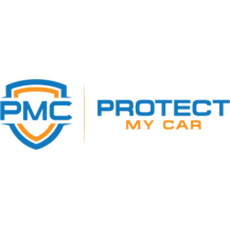 Protect My Car logo