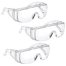 protective work glasses