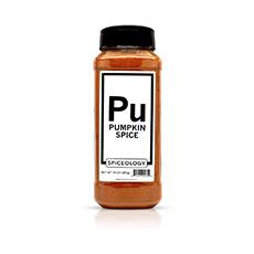 pumpkin spice powder