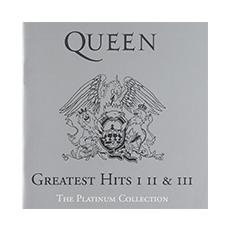 queen platinum collection
