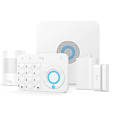 ring alarm 5 piece