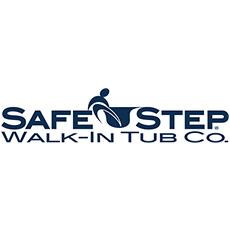 safe step walk in tubs logo