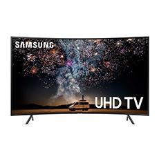 samsung curved tv