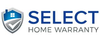 select home warranty logo