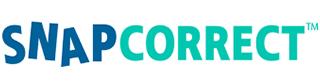 snapcorrect logo mini