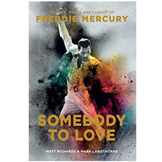somebody to love kindle edition